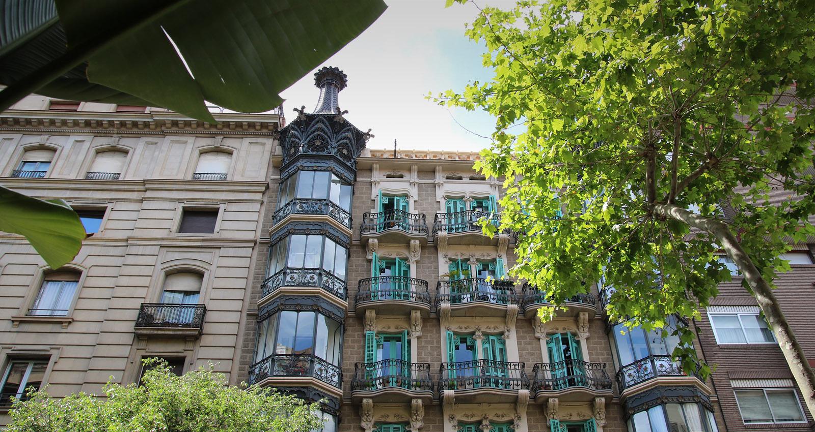barcelona die 3 besten gegenden f r besucher favourhoods. Black Bedroom Furniture Sets. Home Design Ideas