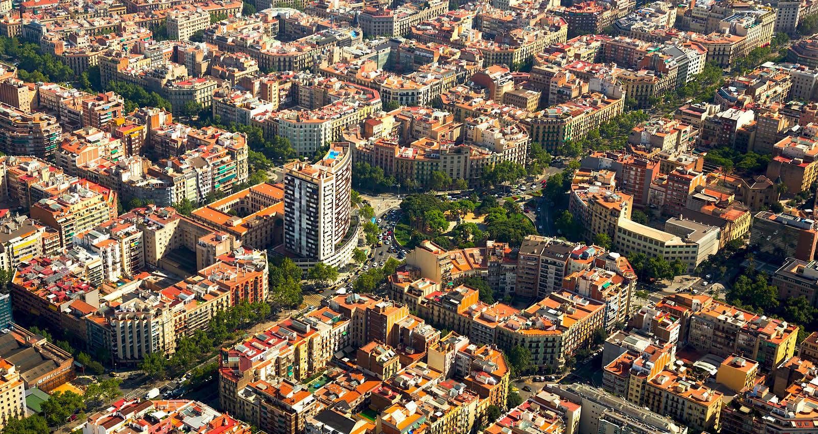 Hotel Eixample Barcelona