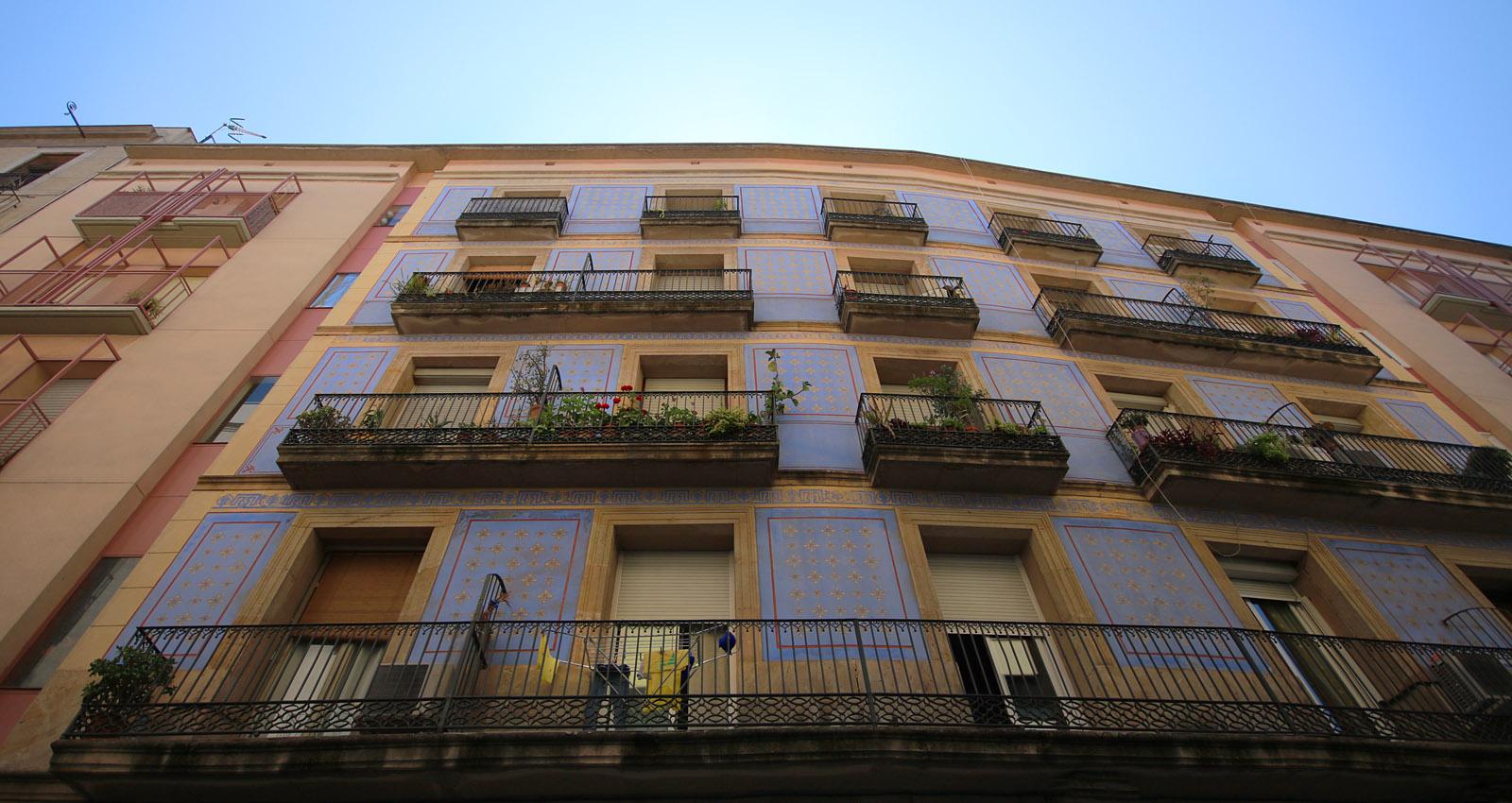 Barcelona Wohnen barcelona die 3 besten gegenden für besucher favourhoods